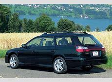 SUBARU Legacy Wagon specs 2002, 2003 autoevolution