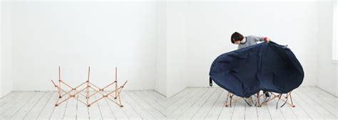 canapé dépliant sofa k le canapé pliable par le studio kamkam
