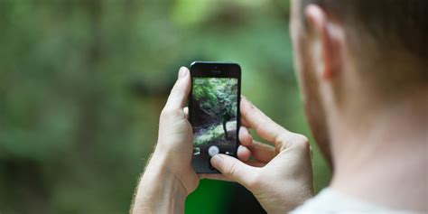 how to take a picture of your phone screen the smartphone revolution driving democratisation of