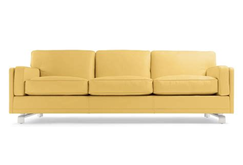 Leather Loveseat Sofa by Furniture Modern Sofa Designs That Will Make Your Living