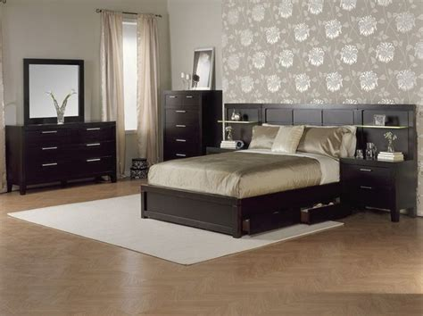 Platform Bedroom Set by Dalton Seven King Bedroom Set From Huffman Koos