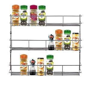 Spice Rack Ebay by Spice Rack Ebay