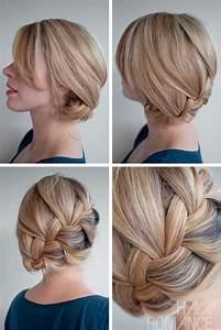 What's the difference between a French braid and a Dutch braid? Hair Romance