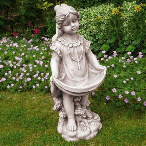 garden statue resin garden ornaments