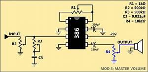 Pignose Amp Wiring Diagram The Unique Guitar Blog The