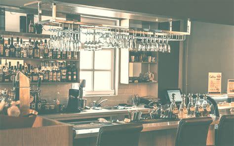 Illuminazione Bar Bancone E Illuminazione Da Bar In Casa Ristorante E Hotel