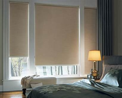 Shades Darkening Window Bedroom Roller Treatments Designer