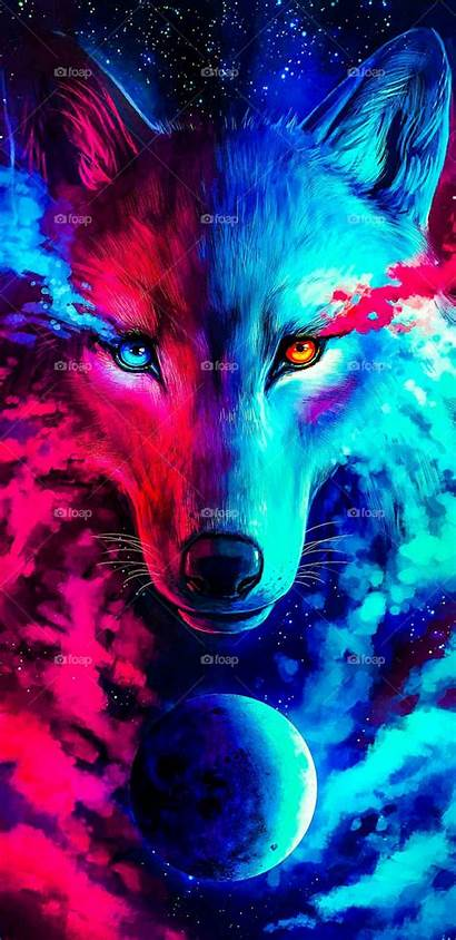 Wolf Phone Wallpapers Backgrounds Itl Cat