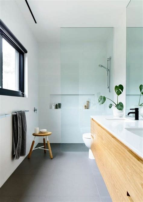 Kleines Badezimmer Ohne Fliesen by Kleines Badezimmer Ohne Fliesen