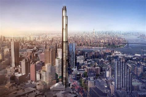 Brooklyn Next Tower Could Taller Than The Empire