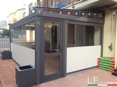 verande esterne in legno pergolato in alluminio tende mobile motorizzata chiusure