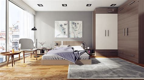 parquet de chambre modern bedroom design ideas for rooms of any size