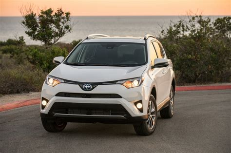 toyota rav review price engine redesign