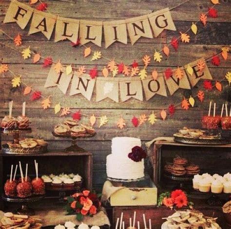 fall wedding ideas fall wedding ideas edmonton wedding