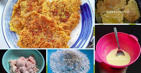 Tips gorengnya ada di video. Rahasia Resep Kulit Ayam Crispy Yang Gurih dan Renyah - Modern.id