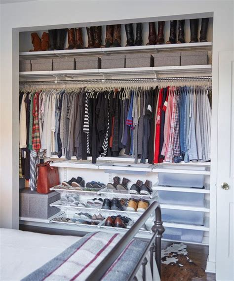 187 best images about elfa closet on closet