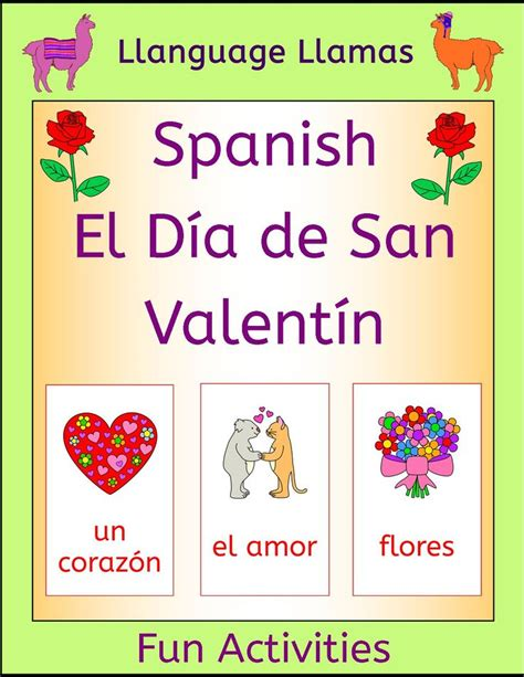 1000 images about elementary spanish for young language