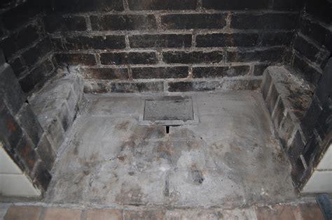 Fireplace Cleanout Door Ideas Latest Door Stair Design