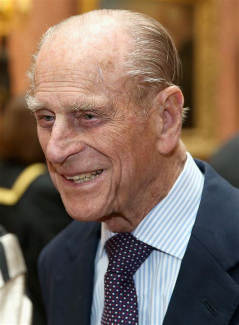 Prince Philip, Prince Phillip - Prince Philip Photos - The ...