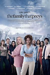 The Family That Preys DVD Release Date January 13, 2009