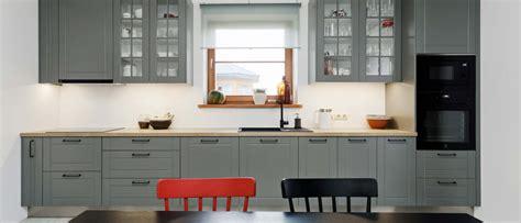 Moderna virtuve klasiskās noskaņās - Skandināvu Virtuves