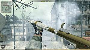 RPG BO2 Like Diamond Skin By Request Call Of Duty 4