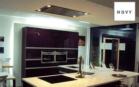 hotte cuisine plafond hottes aspirantes cuisine equipement decofinder