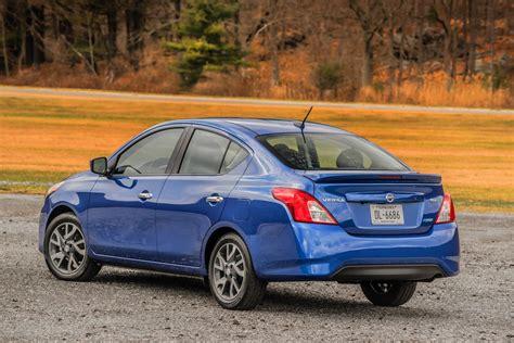 Novo Nissan Versa Estará No Salão De Nova York Autos