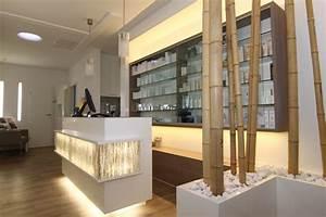 Spa Einrichtung Zuhause : kosmetikstudio einrichtung praxiseinrichtung apothekeneinrichtung ~ Markanthonyermac.com Haus und Dekorationen