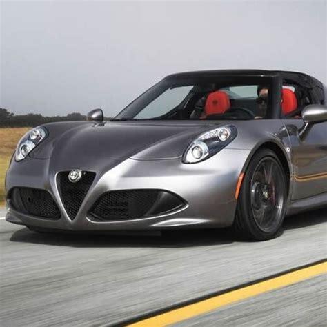 Alfa Romeo News  Alfa Romeo Usa