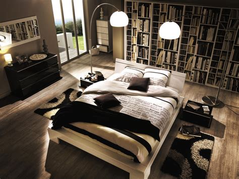 chambre style chambre style urbain the déco