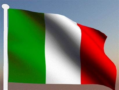 Flag French Bandiera Italiana Animated Italy Bastille