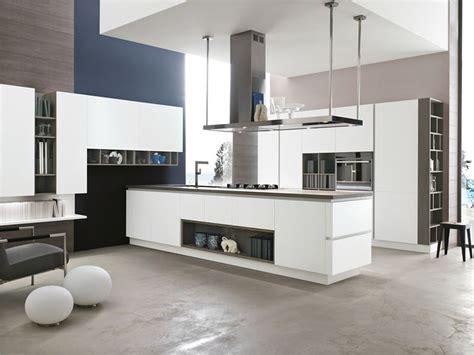 Interno Ville - interni moderne progettazione casa moderne