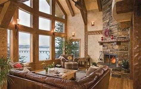 Fireplace On Deck Ideas