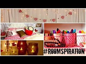 Easy ways to spice up your room DIY Decorations