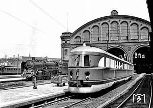 öffentliche Verkehrsmittel Leipzig : berlin anhalter bahnhof im juni 1935 mit svt 137 ~ A.2002-acura-tl-radio.info Haus und Dekorationen