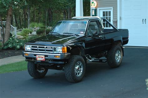 toyota turbo  pickup rons toy shop