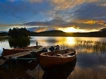 Fishing Boat Hire Edinburgh by Loch Awe Lodges And Log Cabin Holidays Dalavich