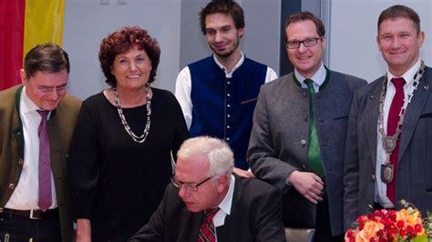 Csupolitik Heißt Lösungen Bieten Mühldorf