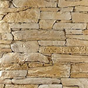 Verblender Innen Kunststoff : steinwand verblender wandverkleidung steinoptik isola champagne ~ Watch28wear.com Haus und Dekorationen