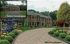 landscape design green dreams lawn care