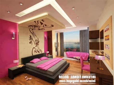 desain plafon kamar tidur  indah plafon gypsum