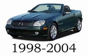 Pay For Mercedes Slk 1998