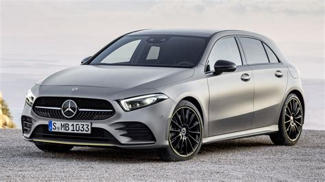 A redesigned a3 is due soon, sold as a 2022 model (audi is skipping the 2021 model year), and it stands to enhance a proven performer. 2018 Mercedes-Benz A-Class Edition 1 - Wallpapers and HD ...