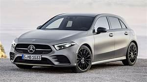 Mercedes Classe A 2018 : mercedes benz a class edition 1 2018 wallpapers and hd images car pixel ~ Medecine-chirurgie-esthetiques.com Avis de Voitures