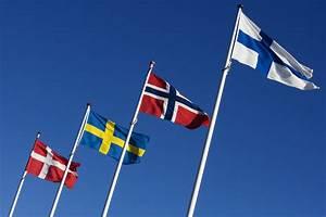 die nordischen länder