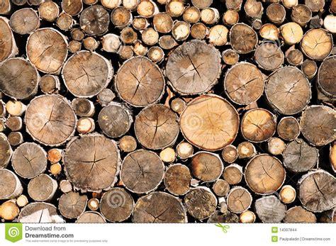 Log Wood Texture Stock Photo. Image Of Texture, Circle