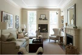 Living Room Pictures Traditional by Manhattan Duplex Traditional Living Room New York By Christine Markat