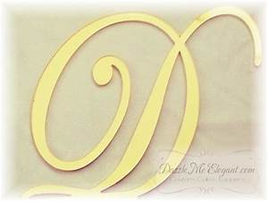 gold monogram cake topper gold cake topper wedding With gold monogram cake topper letters large