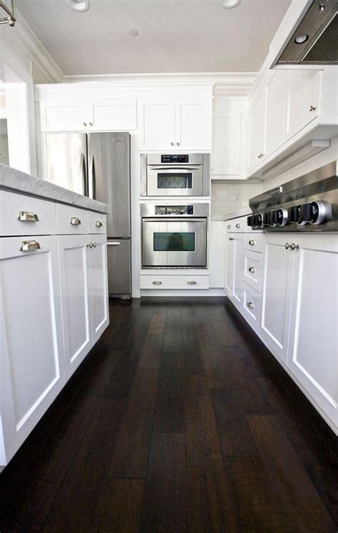kitchen beforeafter        wood floor